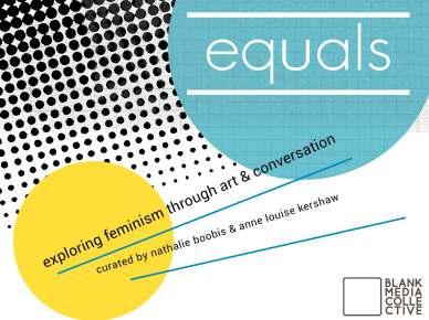 equals kickstarter banner